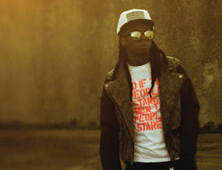 ">News // Lil Wayne Prépare Une Suite A ""Rebirth"" & ""I'm Not A Human Being"""