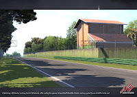Assetto corsa licencia imola 6