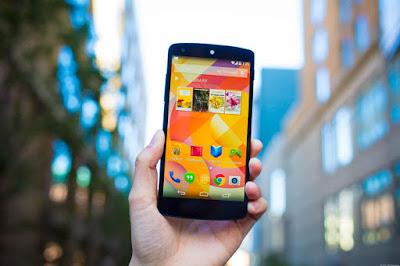 Spesifikasi Harga HP LG Nexus 5X Terbaru 2016