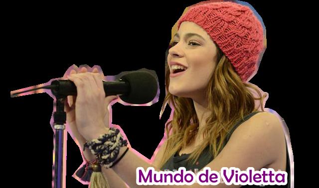 Mundo de Violetta