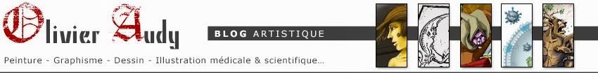 Olivier Audy - Blog