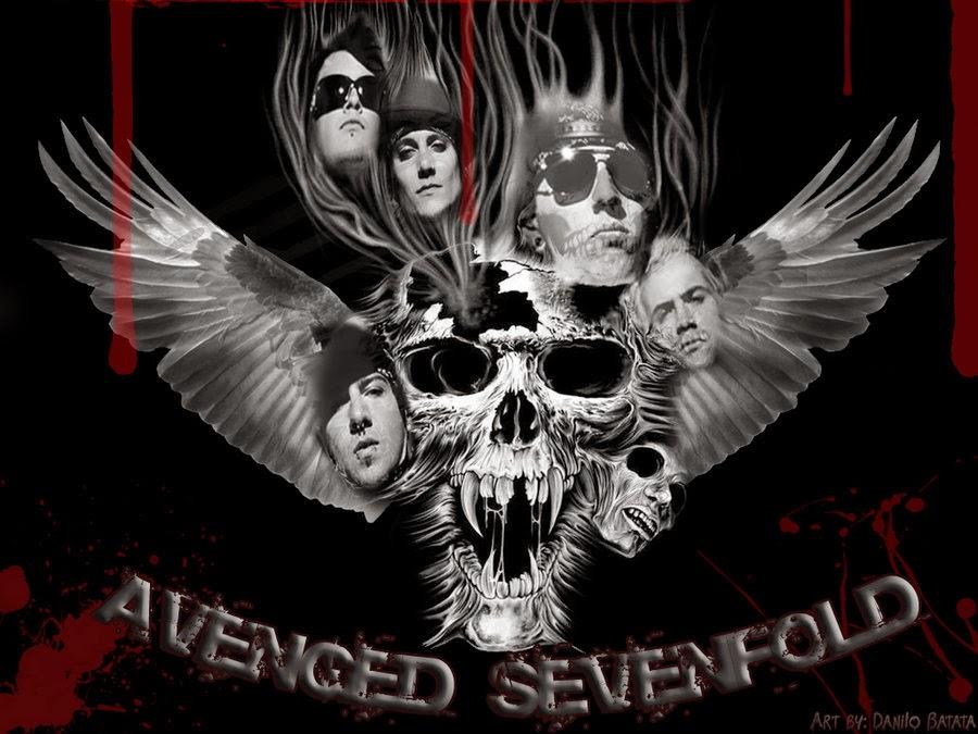 Avenged sevenfold voltagebd Gallery