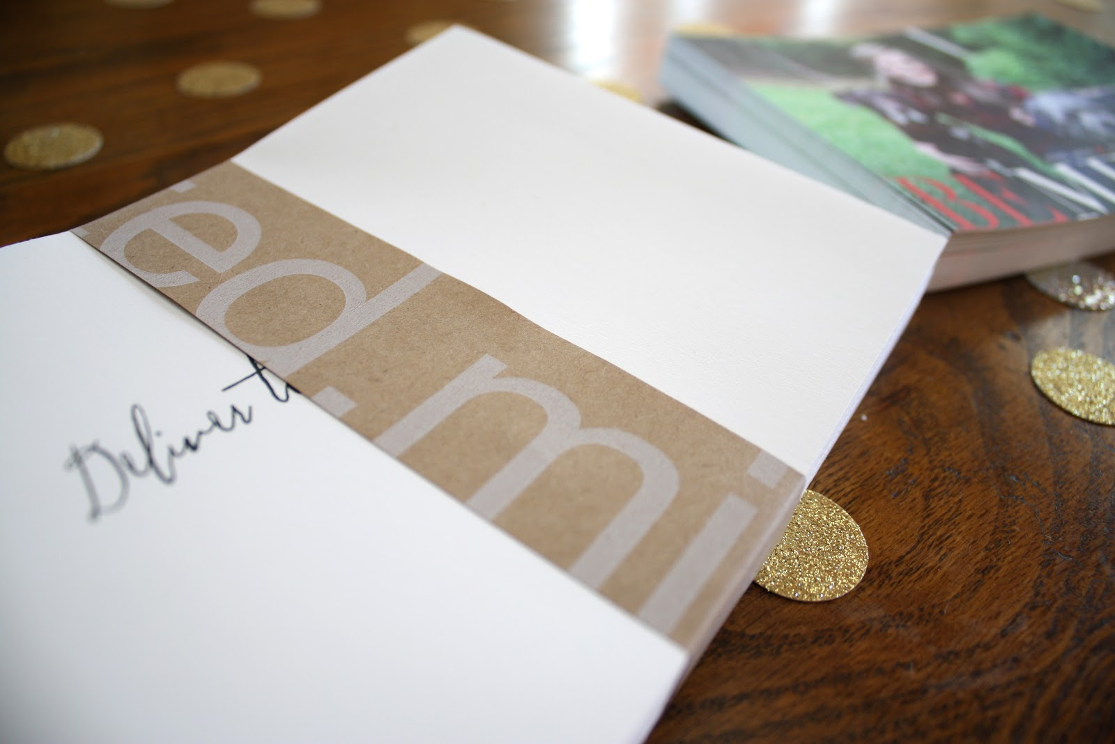 Minted, Stationary, Cards, Holiday