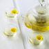 Beneficios del Té de Crisantemo