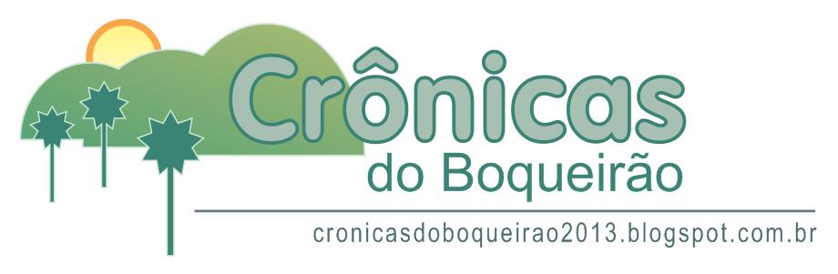 Crônicas do Boqueirão