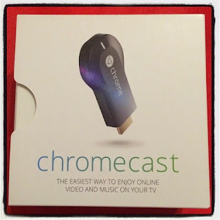 JNB Aerials Manchester Google chromecast streaming TV Video Music