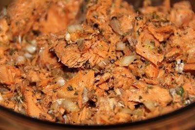 10 Best Salmon Patties With Cornmeal Recipes - Yummly
