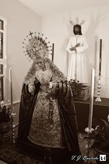 Nuestra Señora de las Maravillas