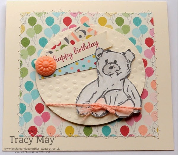 Stampin' Up! Undefined Stamp Carving kit Tracy May card making ideas