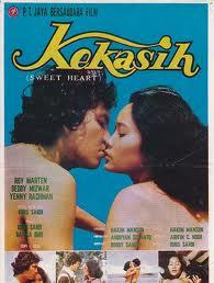 risky agus salim movies - Kekasih