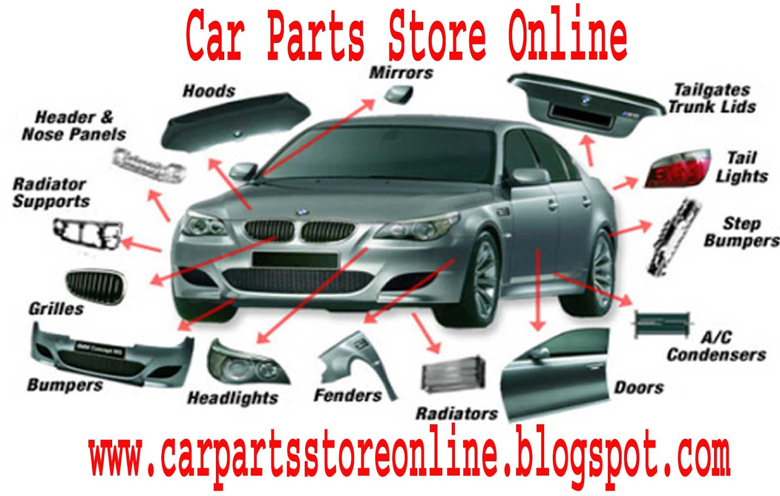 Shop online autos