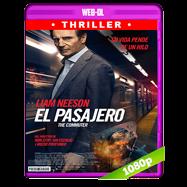 El pasajero (2018) WEB-DL 1080p Audio Dual Latino-Ingles