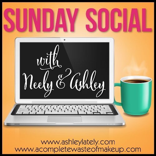 http://acompletewasteofmakeup.com/sunday-social-68/