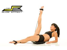 Slide Effect Pilates