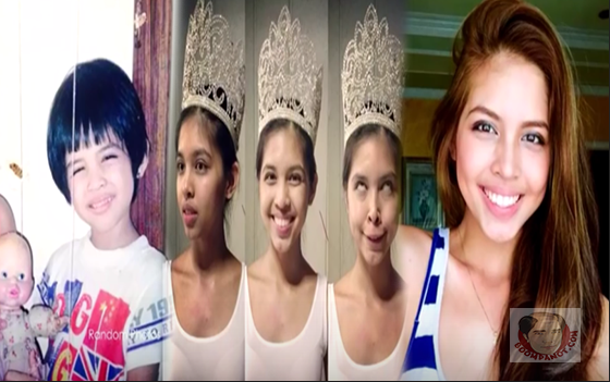 Yaya Dub transformation video