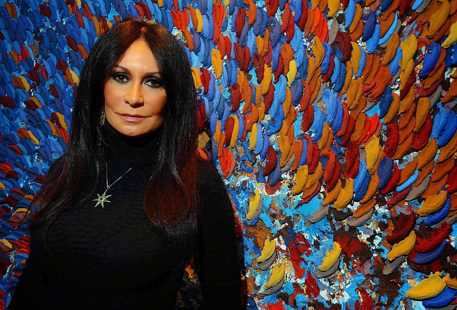 Taisa Nasser, Bar des Arts