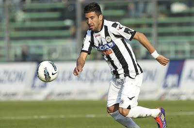 AC Milan Target Mehdi Benatia
