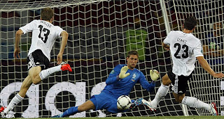 Hasil Pertandingan Belanda Vs Jerman Semalam [ www.BlogApaAja.com ]