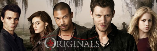 The Originals S01E07 - 1x07 Legendado