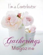 Gatherings Contributor