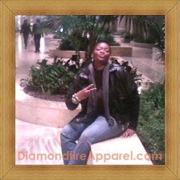 Afi Fennick Diamondfire Apparel Fashion