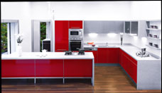Modular Kitchens