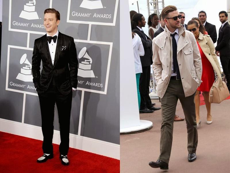 2013 Best Dressed Men- Justin Timberlake