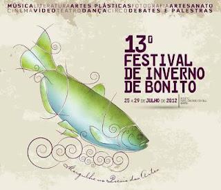 festival de inverno de bonito 2013