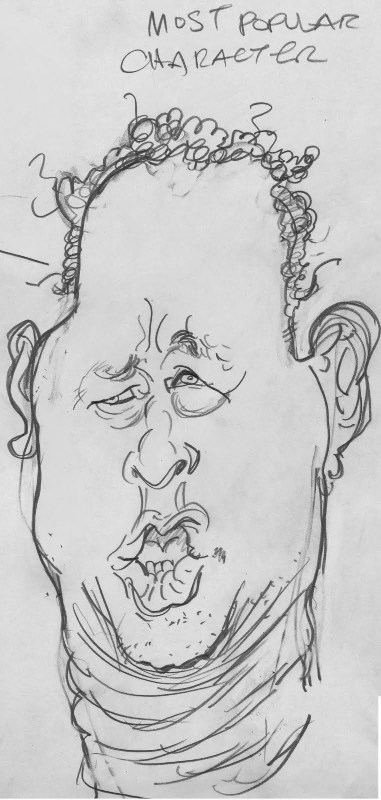 CARICATURISTAS Caricatures1