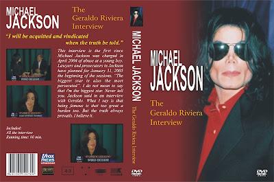 Michael Jackson - Entrevista com Geraldo Riviera (Legendada PT) Gerald10
