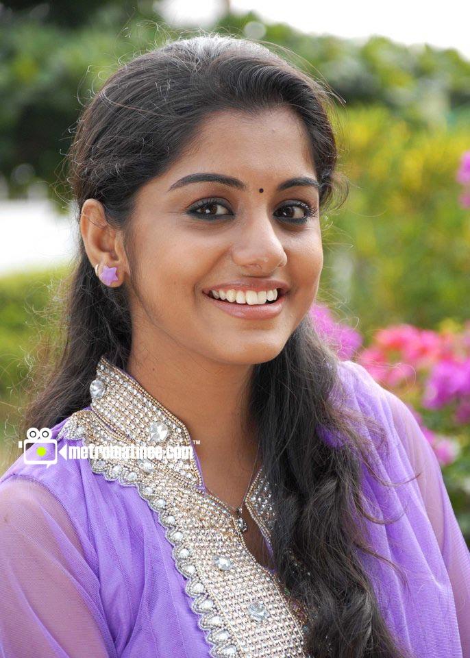 That would Malayalam actress meera tv