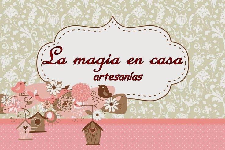 La magia en casa