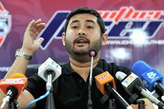 Tunku Mahkota Johor Secara Rasmi Pemilik JDT