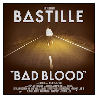 Bastille Score #1 Album In The UK