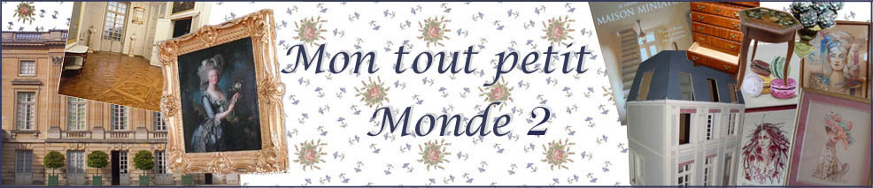 Mon Tout Petit Monde