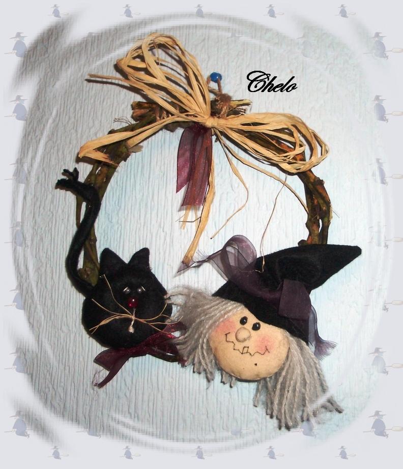 Oltre 1000 idee su decorazioni di halloween fatte in casa - Decorazioni halloween fatte in casa ...