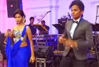 Ramod – Rashmi Surprise Wedding Dance Act on Hasitha + Kalani Wedding