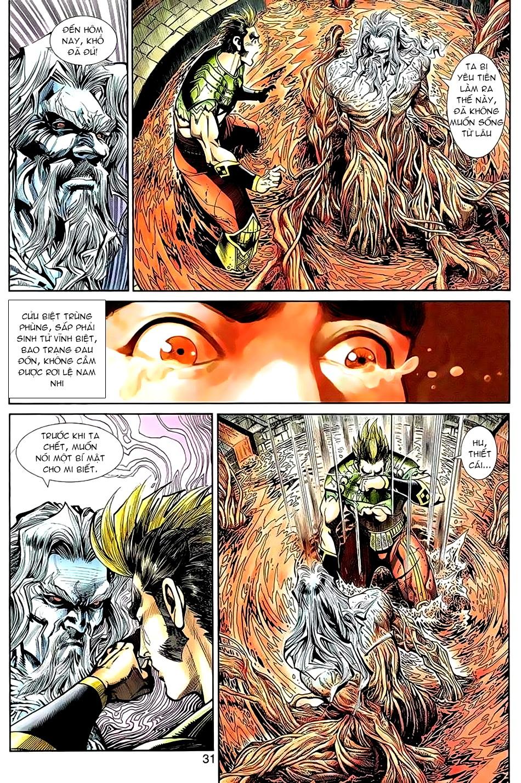 Thần binh huyền kỳ 3 - 3.5 Chapter 69 - Hamtruyen.vn