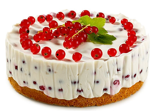 ribes cheesecake