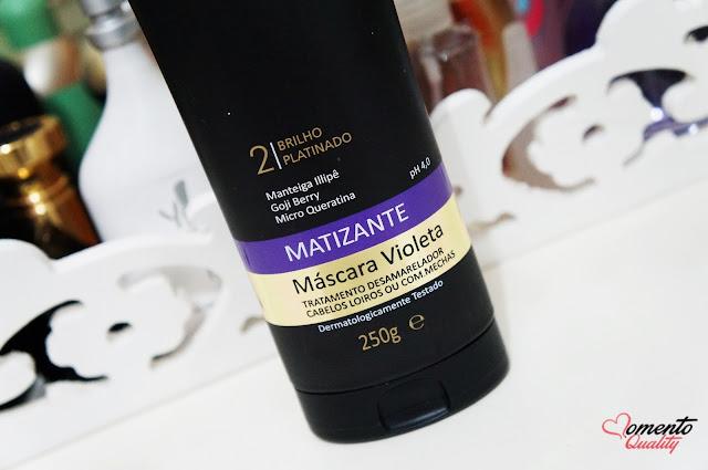 Bio Extratus Specialiste - Matizante