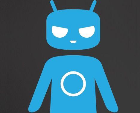 CyanogenMod, CyanogenMod 10.1, Android 4.2.2