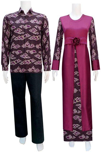 Jual Grosir Baju Murah Batik Solo Pekalongan Baju