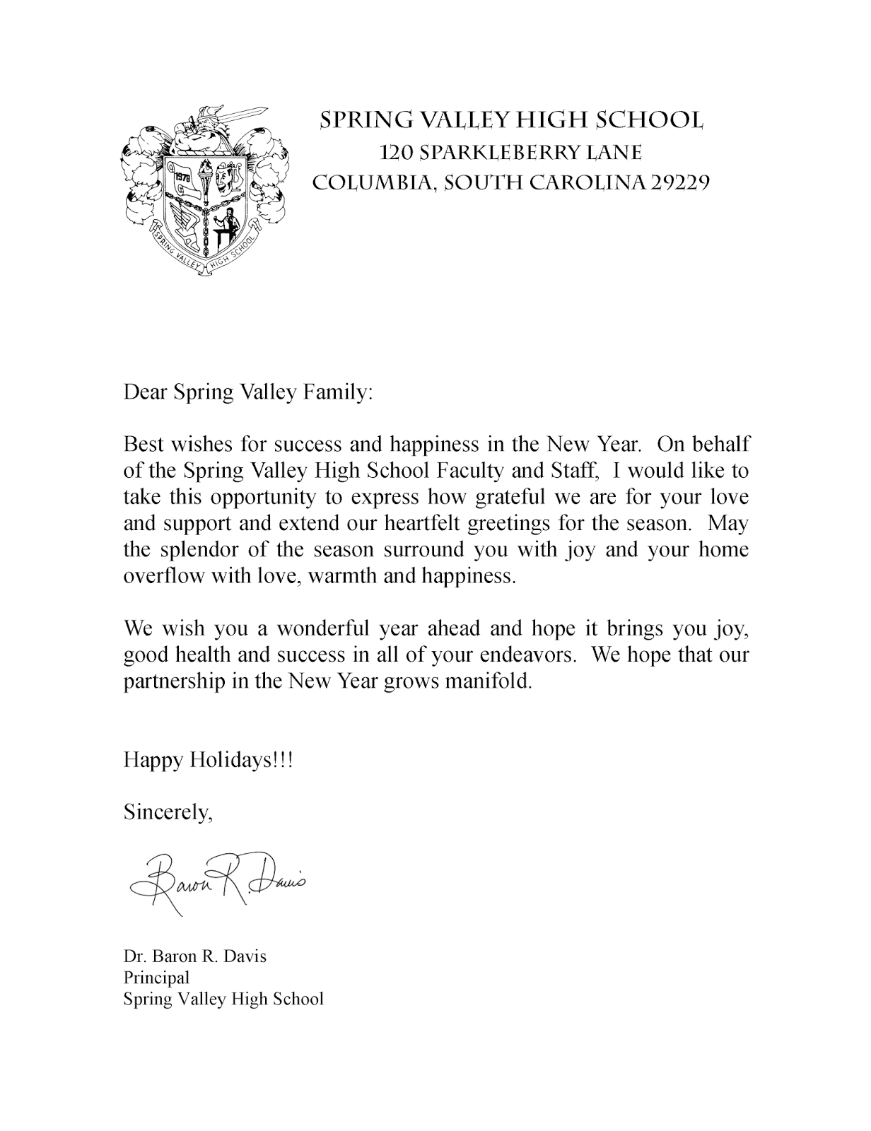 Viking update december 2013 holiday letter from dr davis kristyandbryce Gallery