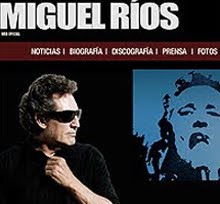 Más conciertos de Miguel Rios en abril, mayo y verano