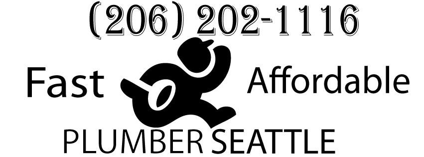 Plumber Seattle 206-202-1116