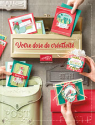 2017 HOLIDAY CATALOGUE - French