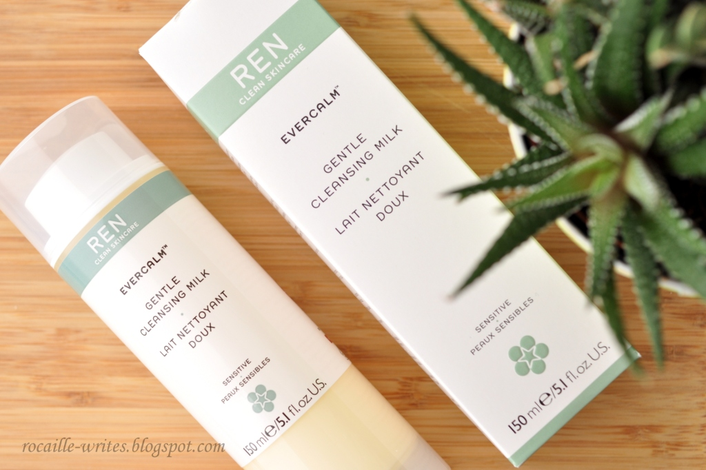 Ren - Evercalm Gentle Cleansing Gel (For Sensitive Skin) -150ml/5.1oz Guerlain - Orchidee Imperiale Exceptional Complete Care Neck & Decollete Cream -75ml/2.6oz