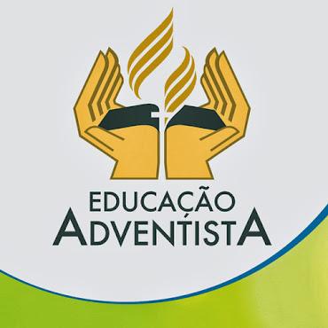 CLICK NO LOGO E CONHEÇA A EDUCAÇÃO ADVENTISTA