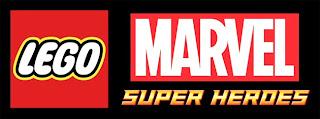 lego marvel super heroes logo E3 2013   LEGO Marvel Super Heroes (Multi Platform)   Logo & E3 2013 Trailer