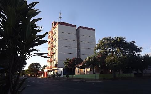Edifício Dutra - Rua João Gonçalves